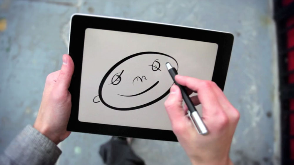 Superb Drawing Apps For Ipad Start Painting Your Ideas